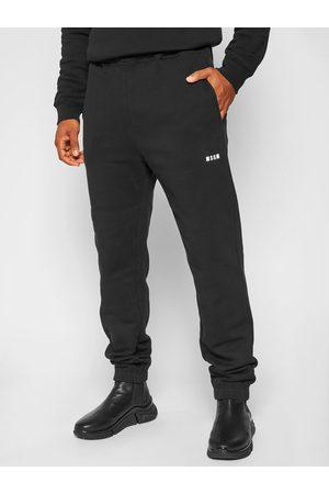 MSGM Spodnie dresowe 2940MP61 207599 Regular Fit