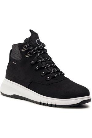 Geox Kobieta Sneakersy - Sneakersy D Aerantis 4x4 Abx A D04LAA 076FU C9999
