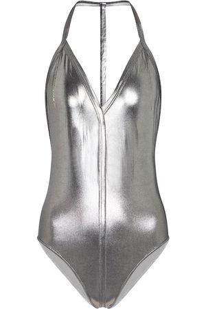 Rick Owens Kobieta Stroje kąpielowe jednoczęściowe - Sally swimsuit