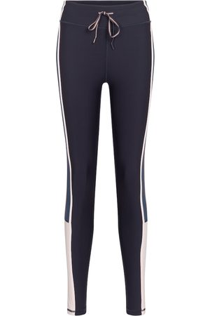 The Upside Kobieta Dresy - Puerto Yoga stretch-jersey leggings