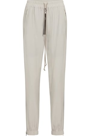 Rick Owens Slim trackpants