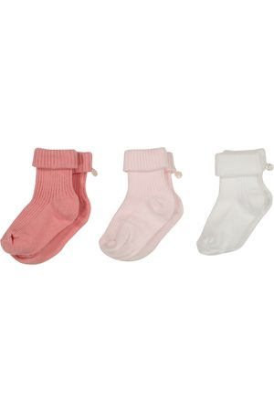 Tartine Et Chocolat Baby set of 3 pairs of socks