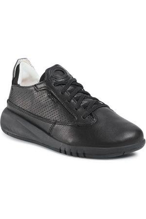 Geox Sneakersy D Aerantis A D02HNA 00085 C9996