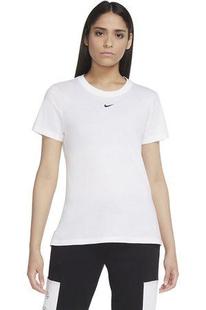 Z krótkim rękawem - Nike W NSW Essential Crew Tee (CZ7339-101)