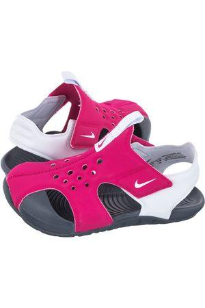 Nike Sandały Sunray Protect 2 (TD) 943827-604 (NI842-d)