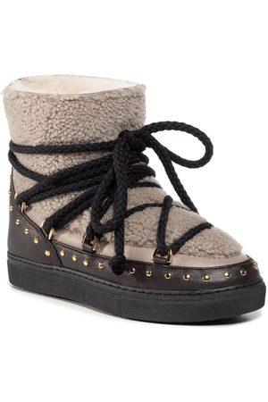 INUIKII Kobieta Botki - Buty Sneaker Curly 70102-076