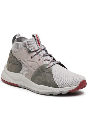 Columbia Sneakersy Sh/Ft Outdry Mid BL1020