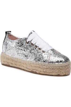 MANEBI Espadryle Sneakers D G 0.3 E0