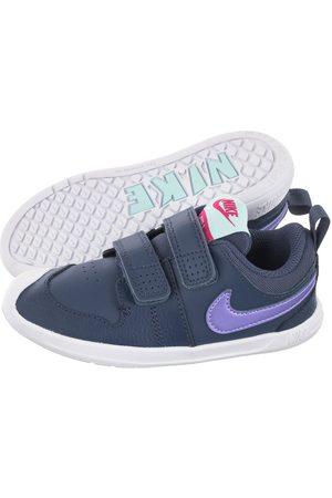 Nike Obuwie sportowe - Buty Pico 5 (TDV) AR4162-402 (NI883-d)