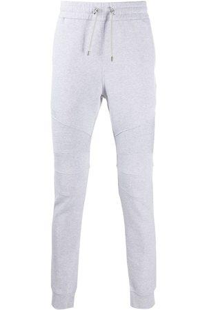 Balmain Mężczyzna Spodnie dresowe - Grey