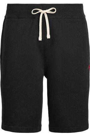Polo Ralph Lauren Mężczyzna Szorty sportowe - Black