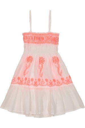 Melissa Odabash Baby Emma embroidered dress