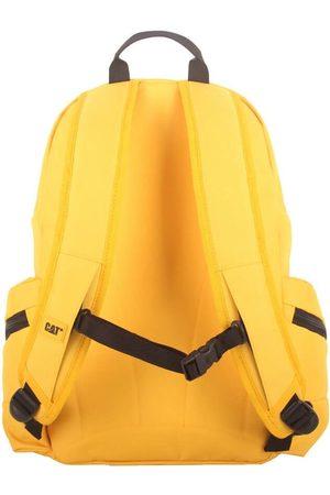 Cat caterpillar Mężczyzna Plecaki - Plecak męski caterpillar backpack 83541-53 żółty - żółty