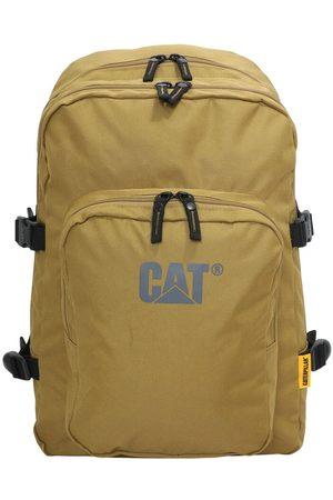 Cat caterpillar Plecak męski caterpillar brioso 83874-443 musztardowy - musztardowy