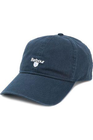 Barbour Blue