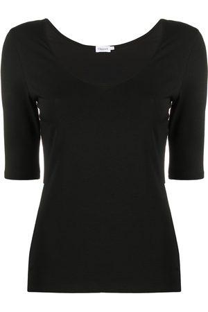 Filippa K Kobieta Koszule - Black