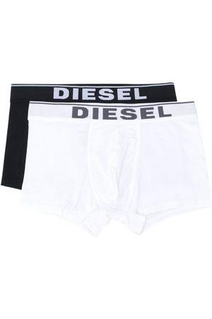 Diesel Mężczyzna Bokserki - Black