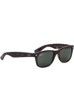 Ray-Ban Okulary przeciwsłoneczne New Wayfarer 0RB2132 902/58