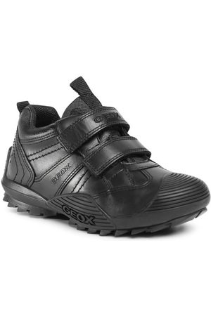 Geox Sneakersy J Savage A J0424A 00043 C9999 S