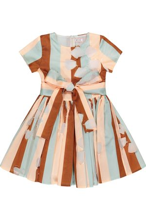 MORLEY Jelsa striped dress