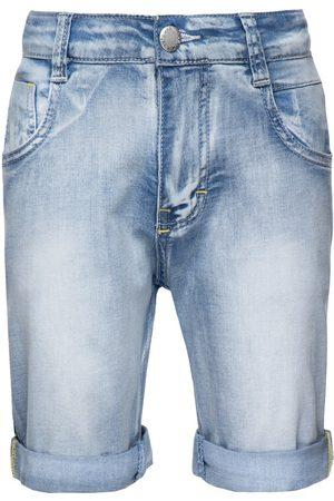 Primigi Szorty jeansowe Big City Life 43242001 Granatowy Regular Fit