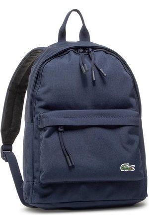 Lacoste Plecak S Backpack NH2860NE Granatowy