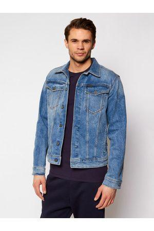 G-Star Kurtka jeansowa 3301 D11150-C052-C293 Slim Fit