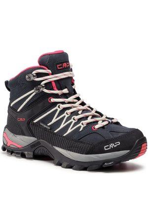 CMP Trekkingi Rigel Mid Wmn Trekking Shoe Wp 3Q12946