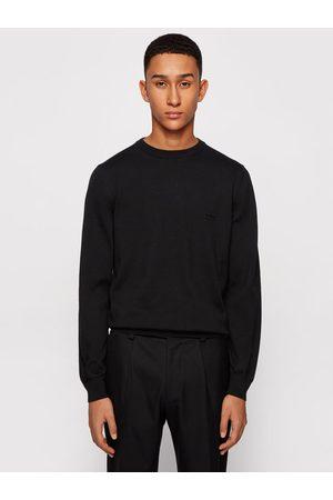 HUGO BOSS Mężczyzna Swetry i Pulowery - Sweter Pacas-L 50442138 Regular Fit
