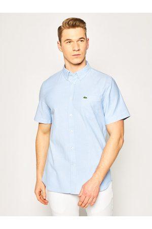 Lacoste Mężczyzna Na co dzień - Koszula CH4975 Regular Fit