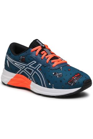Asics Buty Gel-Excite 7 Gs 1014A181