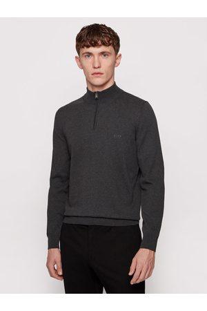 HUGO BOSS Sweter Padro-L 50419988 Regular Fit