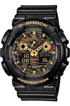 G-Shock Zegarek GA-100CF-1A9ER