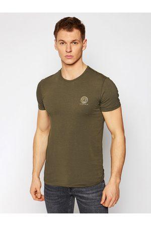 VERSACE T-Shirt Medusa AUU01005 Regular Fit