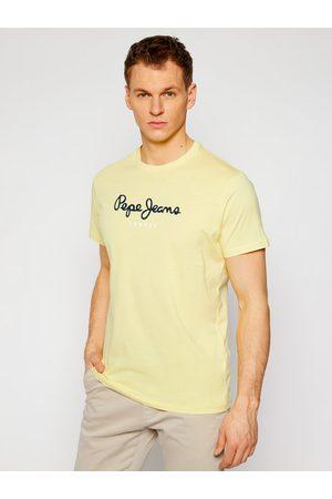 Pepe Jeans T-Shirt Eggo PM500465 Regular Fit