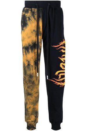 HACULLA Mężczyzna Spodnie dresowe - Black