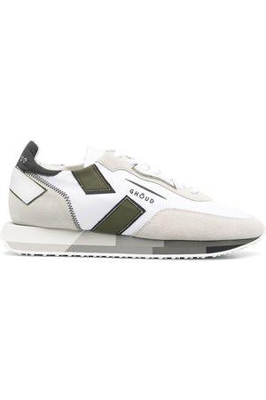 Ghoud Mężczyzna Sneakersy - White