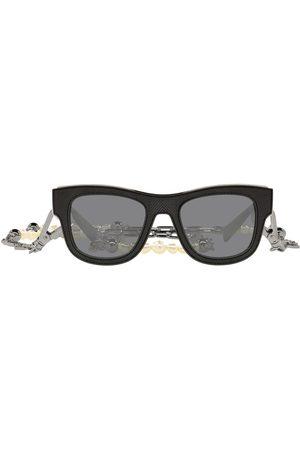 Dolce & Gabbana Mężczyzna Okulary przeciwsłoneczne - Black