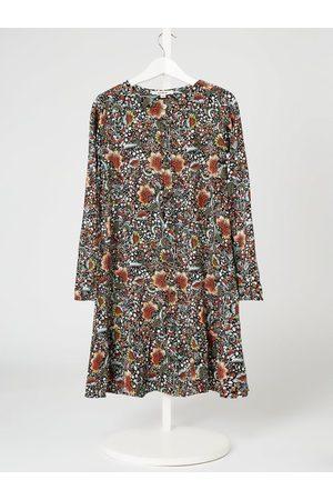 Garcia Sukienka koszulowa z wzorem na całej powierzchni