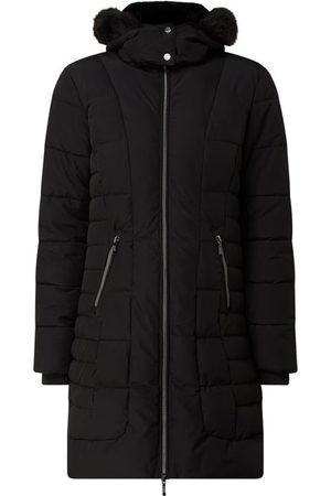 Jake*s Płaszcz pikowany z watowaniem