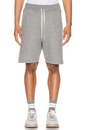JOHN ELLIOTT Crimson Shorts in - Gray. Size L (also in M, S, XL).