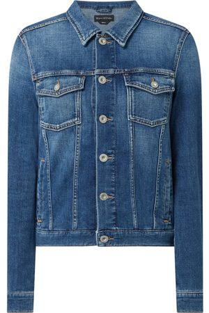 Marc O' Polo Kurtka jeansowa z dodatkiem streczu