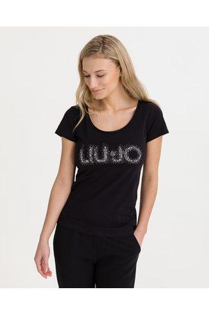 Liu Jo Kobieta Z krótkim rękawem - Koszulka