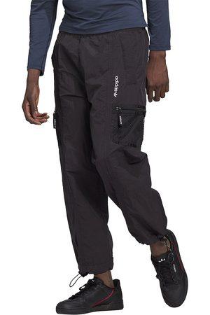 Bojówki - Adidas Adventure Woven Cargo Pants (GN5473)