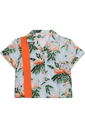 Stella McCartney Dziewczynka Koszule - Printed shirt