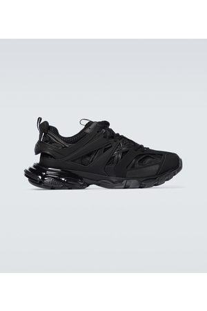 Balenciaga Track Clear Sole sneakers