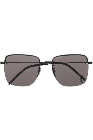 Saint Laurent Eyewear Black