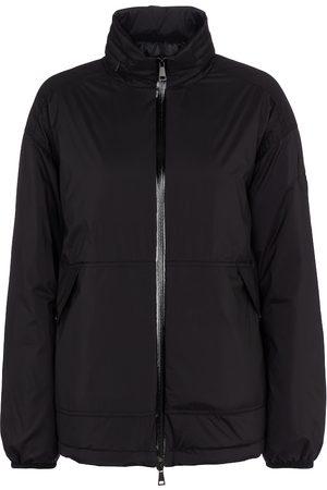 Moncler Menchib zip-through down jacket