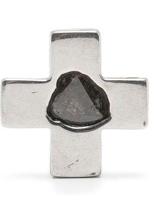 Parts of Four Kolczyki - Silver