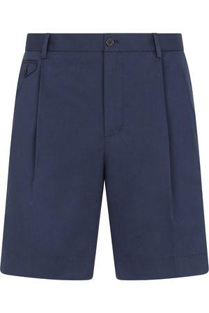Dolce & Gabbana Mężczyzna Bermudy - Blue